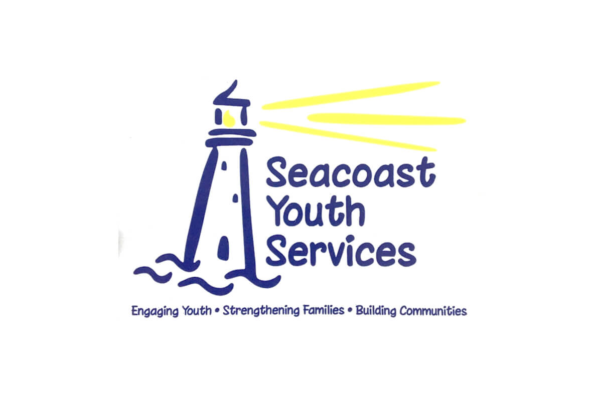 seacoast youth services license plate decal