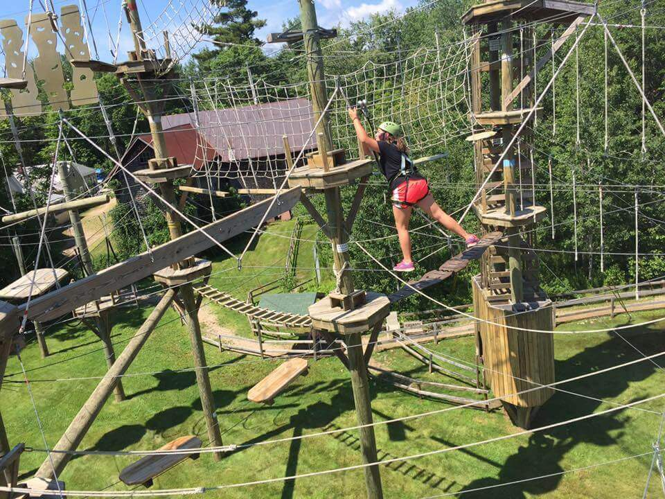 summer adventure programs for kids in nh