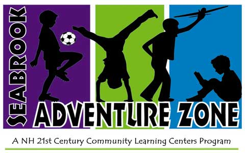 after school programs for youths in seabrook nh