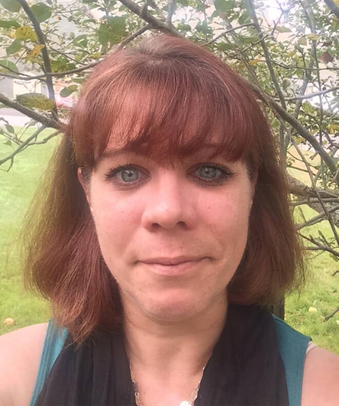 Melissa Schott