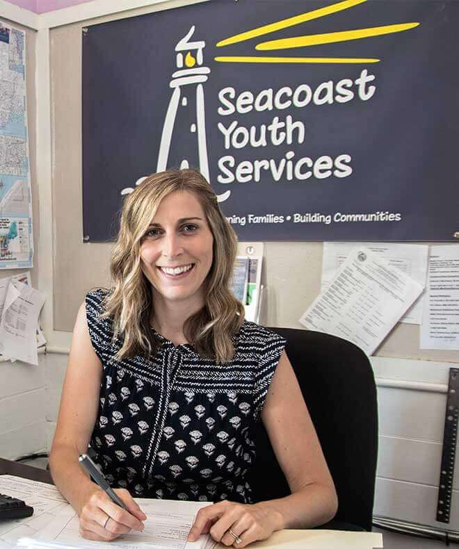 stephanie wright student assistance counselor in seabrook nh