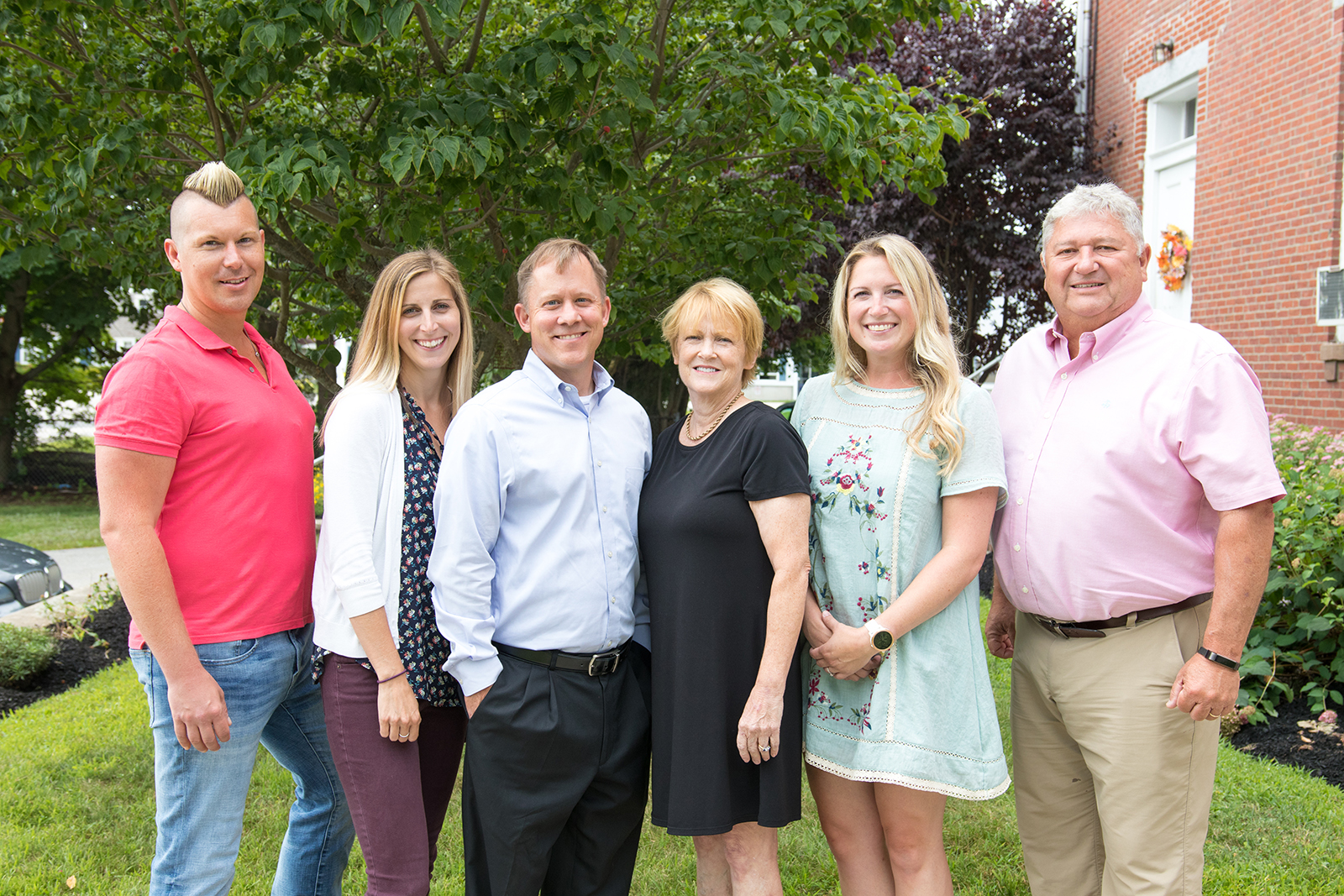 top youth counseling staff in coastal new hampshire